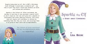 Sparkle the Elf-2 another cover after andrews suggestion