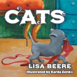 cover CATS