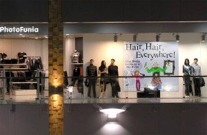 hair hair subway ad july 2017